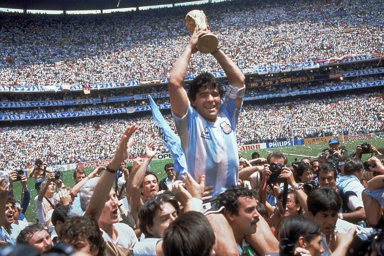 Football legend Diego Maradona dies at 60 | Latin America | Al Jazeera